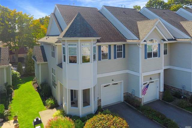 111 Jackie Ct, Patchogue, NY 11772 (MLS #3179753) :: Signature Premier Properties