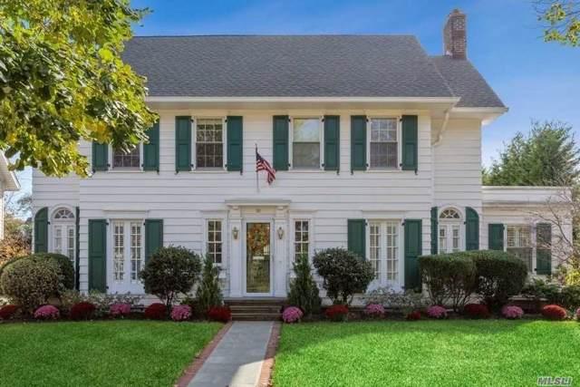 106 Fourth St, Garden City, NY 11530 (MLS #3179764) :: Signature Premier Properties