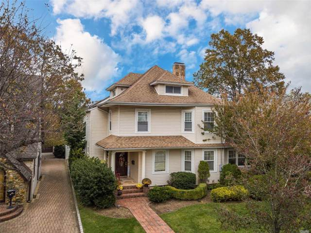 17 Varick Ct, Rockville Centre, NY 11570 (MLS #3179766) :: Signature Premier Properties
