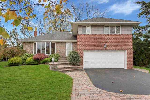 21 Clearland Rd, Syosset, NY 11791 (MLS #3179768) :: Shares of New York