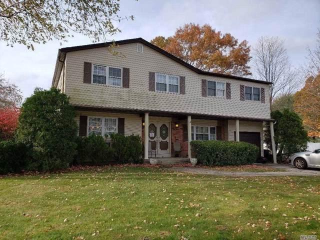 28 Malone Ave, Medford, NY 11763 (MLS #3179782) :: Signature Premier Properties