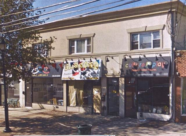 220-226 East Meadow Ave, East Meadow, NY 11554 (MLS #3179799) :: Signature Premier Properties