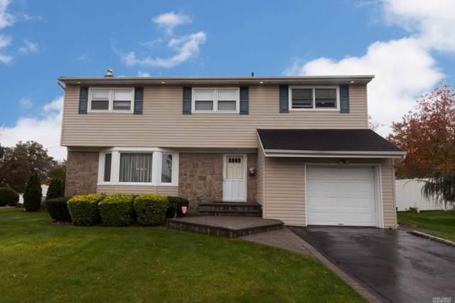 116 Orleans Ln, Jericho, NY 11753 (MLS #3179814) :: Signature Premier Properties