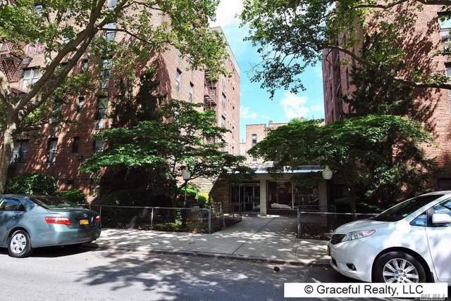 345 Webster Ave 1F, Brooklyn, NY 11230 (MLS #3179829) :: RE/MAX Edge