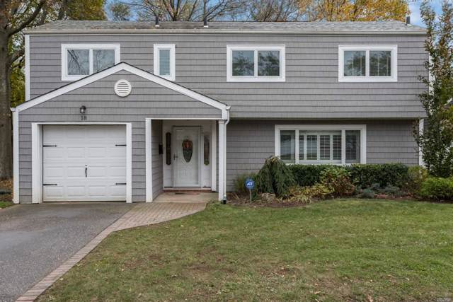 18 Elaine Pl, Plainview, NY 11803 (MLS #3179839) :: Signature Premier Properties