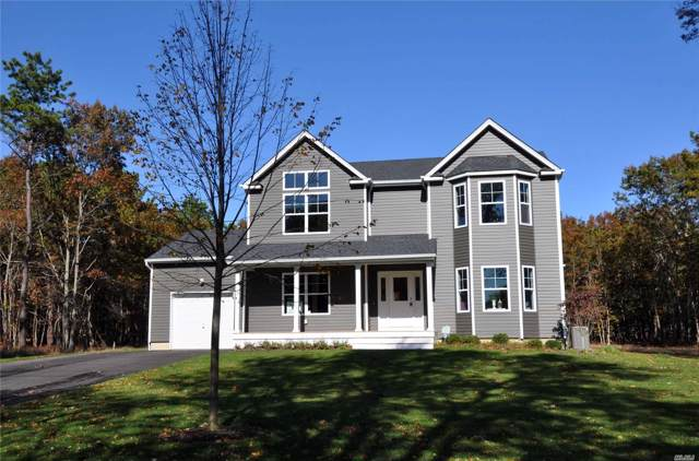 66 Country Rd, Medford, NY 11763 (MLS #3179849) :: Signature Premier Properties
