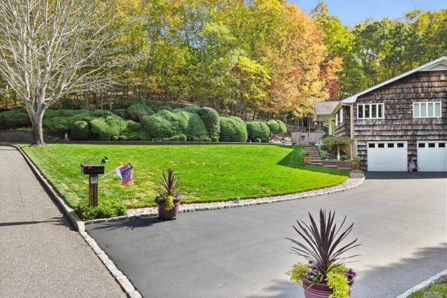 10 Indian Well Ct, Huntington, NY 11743 (MLS #3179906) :: Signature Premier Properties