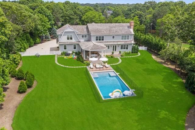 35C Sea Breeze Ave, Westhampton, NY 11977 (MLS #3179920) :: Signature Premier Properties