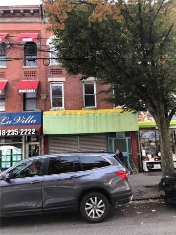 3434 Fulton St, Brooklyn, NY 11208 (MLS #3179964) :: RE/MAX Edge