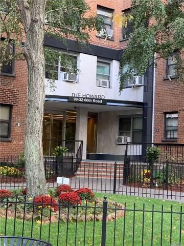 99-32 66 Road 5th Fl, Rego Park, NY 11374 (MLS #3180038) :: Signature Premier Properties