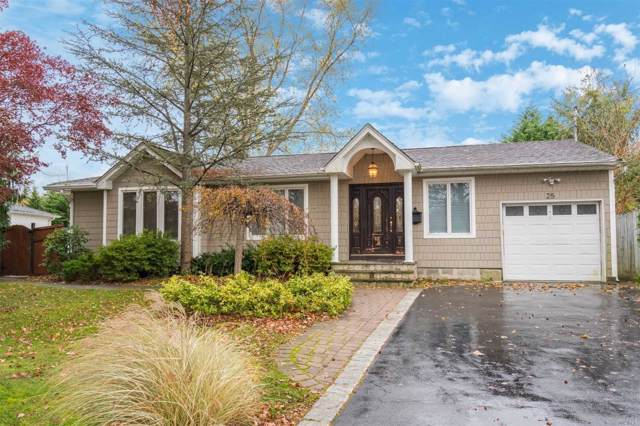 25 Grace Park Dr, Commack, NY 11725 (MLS #3180042) :: Signature Premier Properties