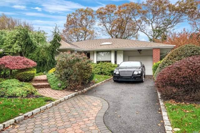 191 Birchwood Park Dr, Jericho, NY 11753 (MLS #3180045) :: Signature Premier Properties