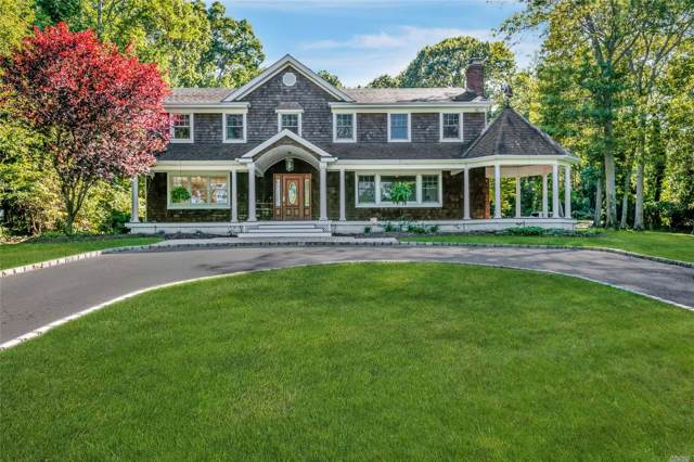 38 Bonnie Dr, Northport, NY 11768 (MLS #3180074) :: Signature Premier Properties