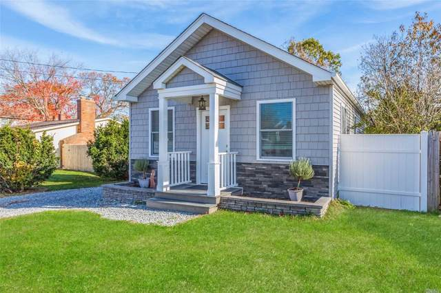 47 Denton St, Patchogue, NY 11772 (MLS #3180084) :: Signature Premier Properties