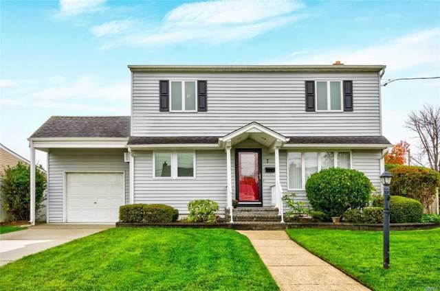 7 Hicks Cir, Hicksville, NY 11801 (MLS #3180102) :: Signature Premier Properties