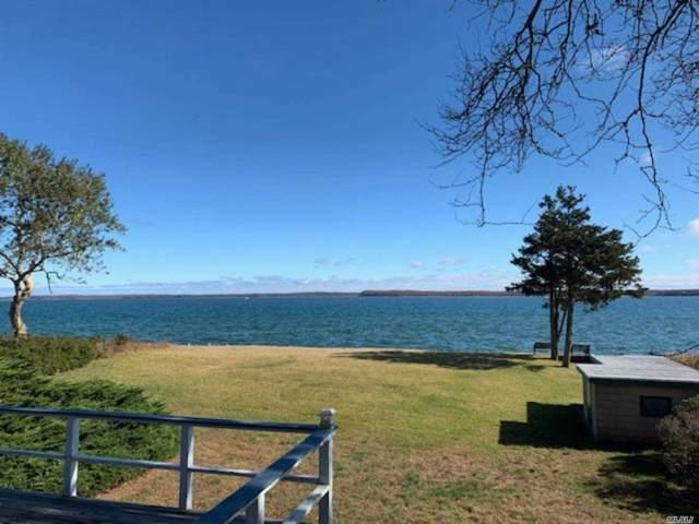 20 E Harbor Dr, Sag Harbor, NY 11963 (MLS #3180207) :: Signature Premier Properties