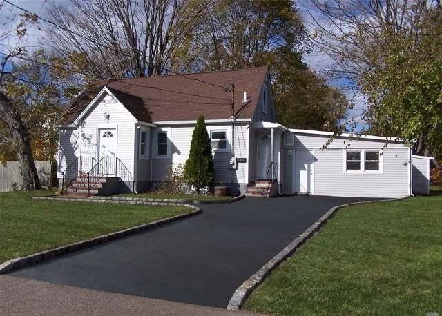 675 Nicolls Rd, Deer Park, NY 11729 (MLS #3180247) :: Shares of New York