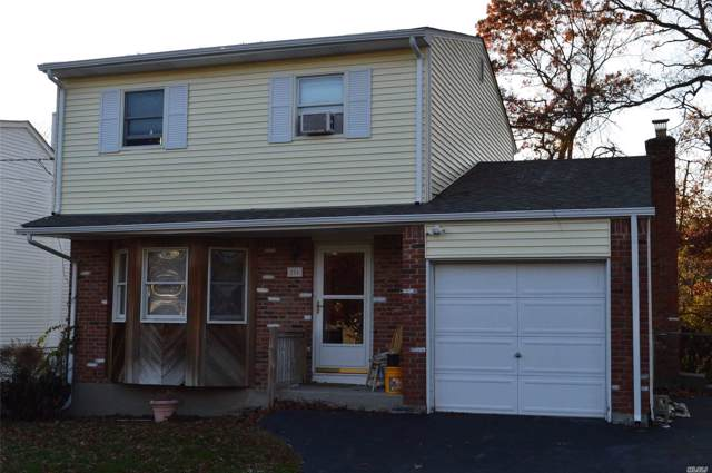 256 Lidge Dr, Farmingville, NY 11738 (MLS #3180267) :: Keller Williams Points North