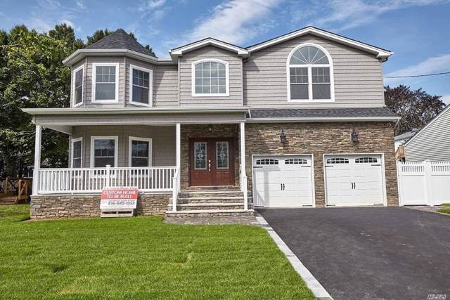 106 Northridge Ave, Merrick, NY 11566 (MLS #3180283) :: Signature Premier Properties