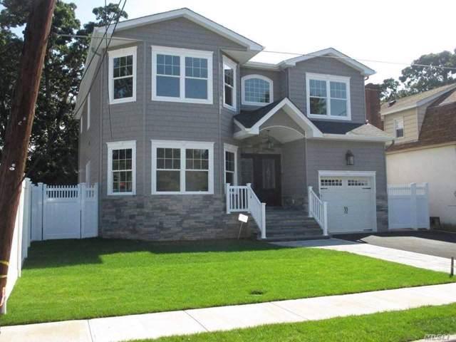 102 Northridge Ave, Merrick, NY 11566 (MLS #3180284) :: Signature Premier Properties