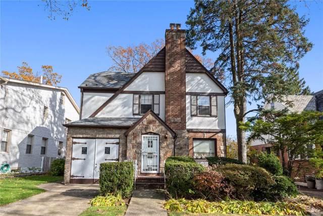 87-19 Chevy Chase St, Jamaica Estates, NY 11432 (MLS #3180286) :: HergGroup New York