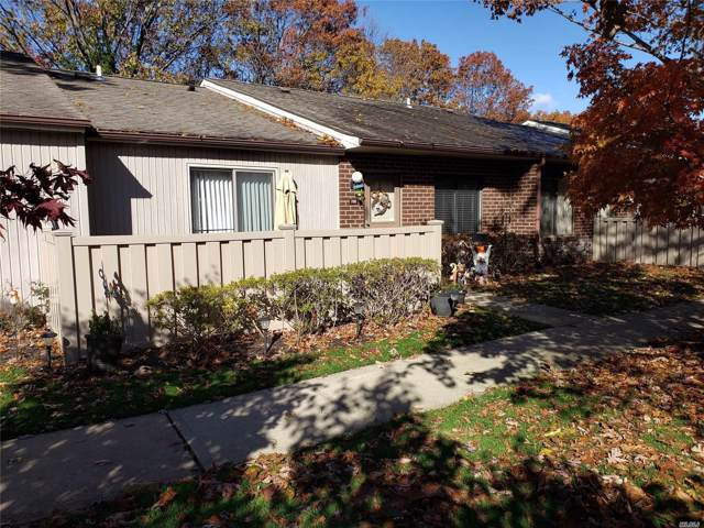 710 Hilltop Ct, Coram, NY 11727 (MLS #3180302) :: Keller Williams Points North