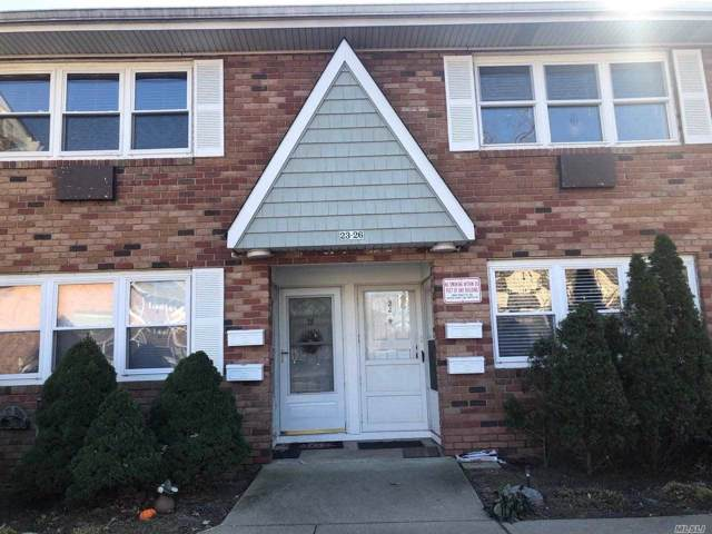 100 Connetqout Ave #24, East Islip, NY 11730 (MLS #3180315) :: Keller Williams Points North