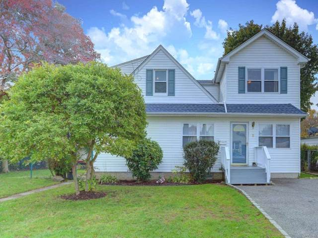 5 Lowell Pl, Hicksville, NY 11801 (MLS #3180372) :: Signature Premier Properties