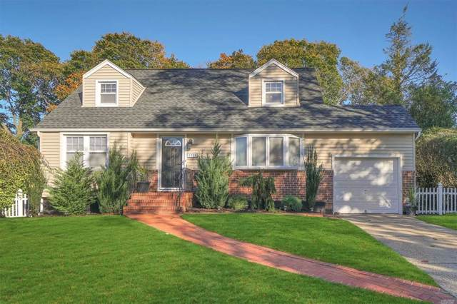 1725 Bard Ln, East Meadow, NY 11554 (MLS #3180393) :: Signature Premier Properties
