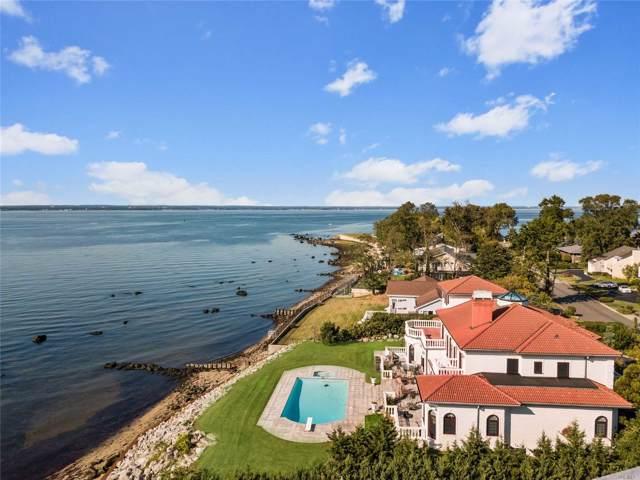36 Westland Dr, Glen Cove, NY 11542 (MLS #3180395) :: Signature Premier Properties