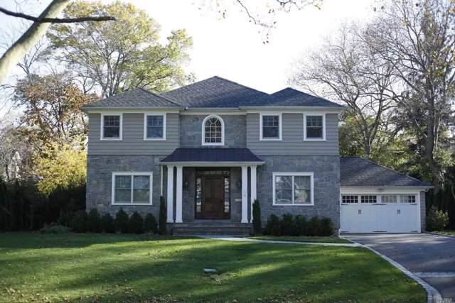 39 Sycamore Dr, Roslyn, NY 11576 (MLS #3180417) :: Signature Premier Properties