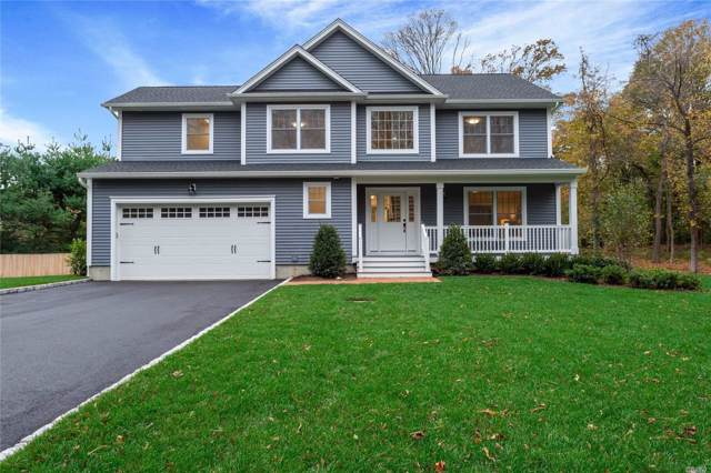 56 Greenlawn Rd, Huntington, NY 11743 (MLS #3180435) :: Signature Premier Properties