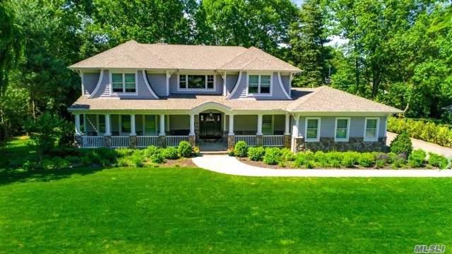 4 Melby Ln, East Hills, NY 11576 (MLS #3180453) :: Signature Premier Properties