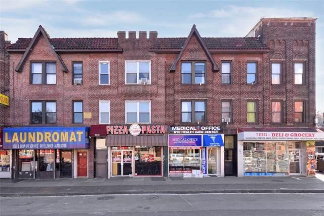 8906 Northern Blvd, Jackson Heights, NY 11372 (MLS #3180465) :: HergGroup New York