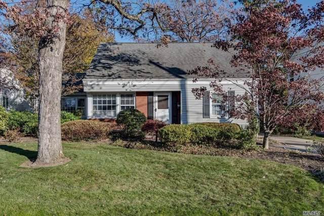 50 Hendrickson Ave, Merrick, NY 11566 (MLS #3180468) :: Signature Premier Properties