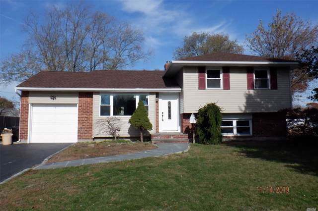 159 Marilyn St, East Islip, NY 11730 (MLS #3180548) :: Signature Premier Properties