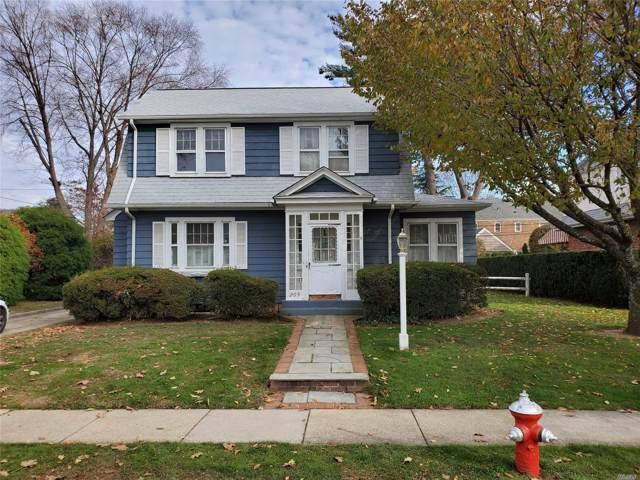 205 Kilburn Rd, Garden City, NY 11530 (MLS #3180557) :: Signature Premier Properties