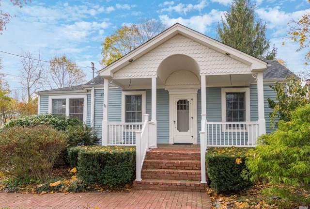 107 Jackson Crescent, Centerport, NY 11721 (MLS #3180573) :: Signature Premier Properties