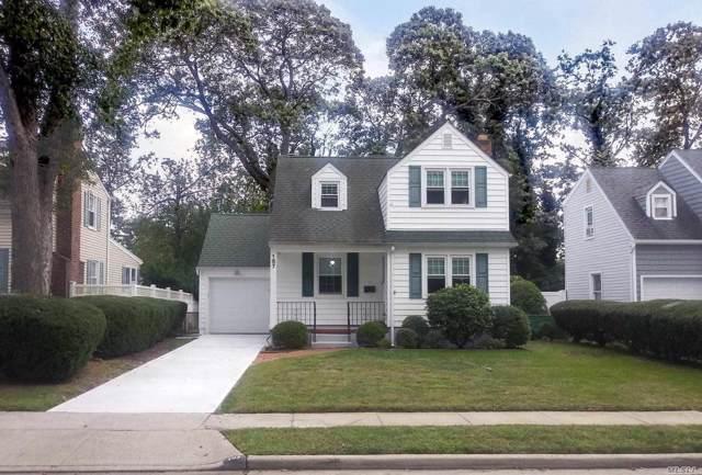 187 Bedford Ave, Merrick, NY 11566 (MLS #3180599) :: Signature Premier Properties