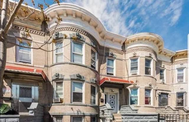 42-24 78 St 1F, Elmhurst, NY 11373 (MLS #3180607) :: Signature Premier Properties
