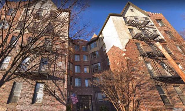 147-37 Beech Ave 1C, Flushing, NY 11355 (MLS #3180617) :: Signature Premier Properties