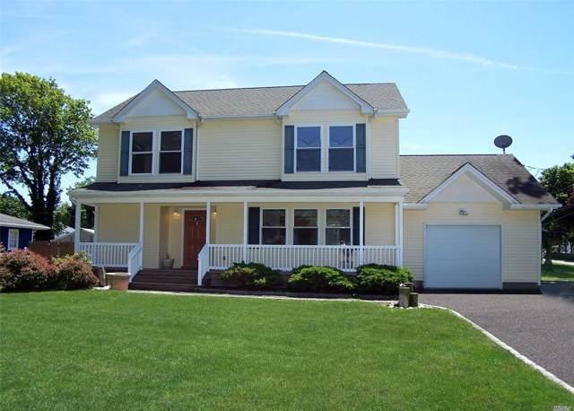 14 Dogwood Rd, Mastic Beach, NY 11951 (MLS #3180644) :: Signature Premier Properties