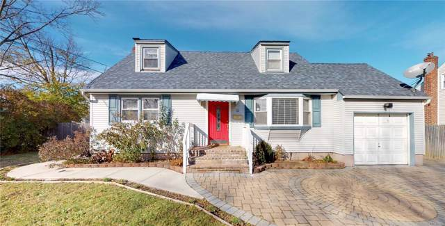 32 Storey Ave, Central Islip, NY 11722 (MLS #3180708) :: Signature Premier Properties