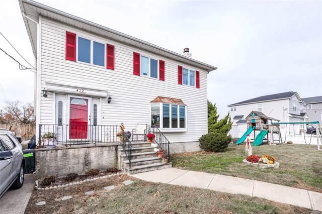 422 Shore Rd, Bellmore, NY 11710 (MLS #3180734) :: Signature Premier Properties