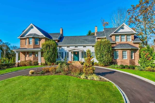 195 Pidgeon Hill Rd, South Huntington, NY 11746 (MLS #3180751) :: Signature Premier Properties