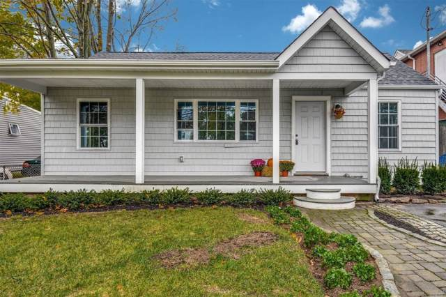 12 E 23rd St, Huntington Sta, NY 11746 (MLS #3180769) :: Signature Premier Properties