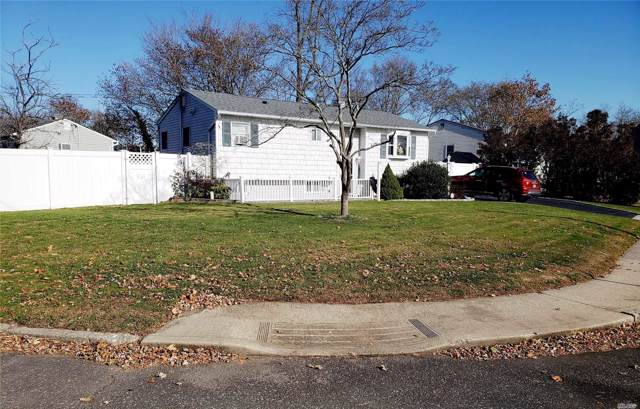2401 Wave Ave, Medford, NY 11763 (MLS #3180774) :: Signature Premier Properties