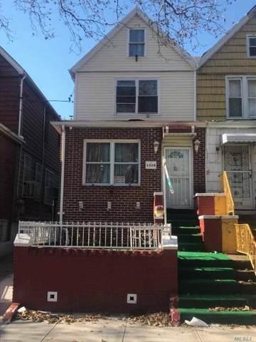 1320 Troy Ave, East Flatbush, NY 11203 (MLS #3180829) :: HergGroup New York