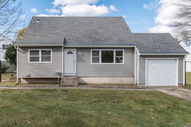 59 Hickory St, Central Islip, NY 11722 (MLS #3180893) :: Signature Premier Properties