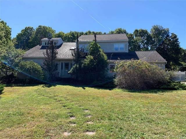 12 Deer Path, Shirley, NY 11967 (MLS #3180907) :: Keller Williams Points North